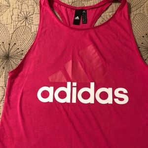 Adidas essentials tank